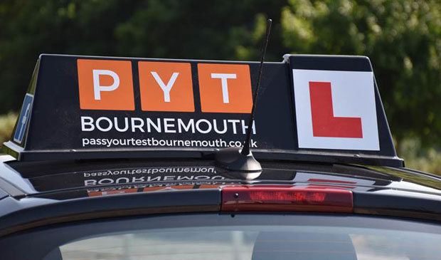 About PYT Bournemouth
